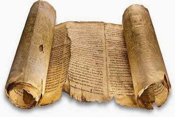 Bible-Manuscript